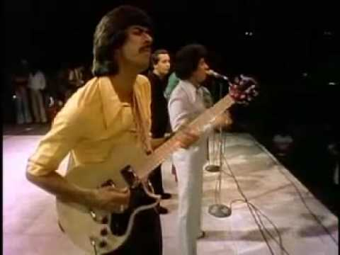 Fania All Stars & Santana - El Raton