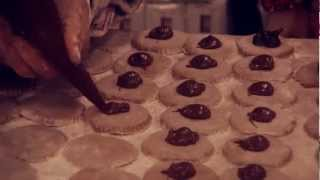 Perfect Purim Hamantaschen Baked In Israel