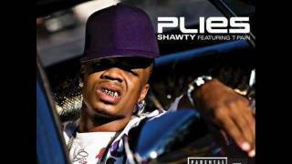 Plies-Shawty ft T-Pain