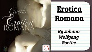 Erotica Romana (Poem)- Audiobook with Subtitles | American Accent | Learn English Through Story