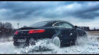 Тест-драйв MERCEDES S-class Coupe (S500, 455 сил) – обзор, мощностной стенд, 0-250 км/ч и ралли…)(добавляйтесь в мой инстаграм - https://instagram.com/alan_enileev/ - более 330 000 подписчиков:) так же буду рад видеть Вас у..., 2015-04-04T17:21:55.000Z)