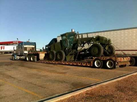 Jason Aldean Asphalt Cowboy Jim Barr Trucking Style