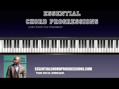 Speak by Myron Butler & Levi (Speak Into The Atmosphere) Easy Piano Tutorial