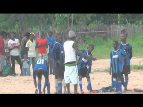 MADINA SALAM SPORT COMMITIEES - MADINA SALAM VILLAGE: THE GAMBIA WEST AFRICA