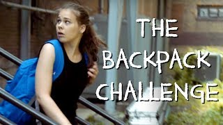 The Backpack Challenge (based on the Blue Whale Challenge) thumbnail