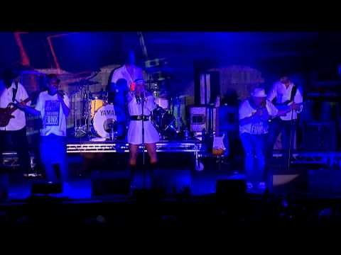 Shalamar at Chilfest - A Night to Remember / Uptown Shalamar Funk