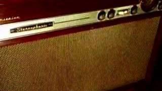 KRIESLER STEREO RADIOGRAM - Circa 1960