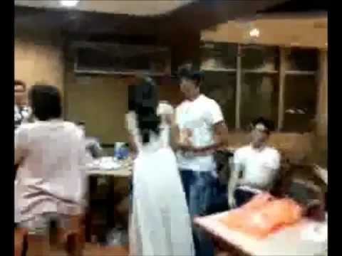 KathNiel On and Off Cam Kilig Videos/Moments