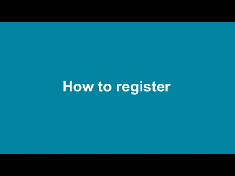 Food Act 2014: How do you register?