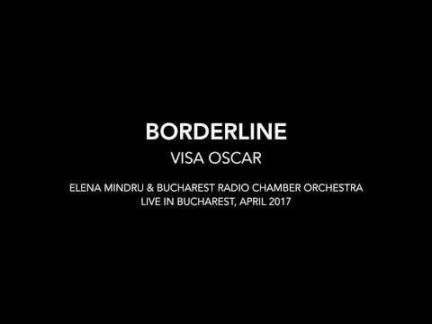 Borderline - Elena Mindru & Bucharest Radio Chamber Orchestra