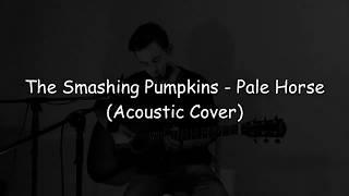 The Smashing Pumpkins - Pale Horse Acoustic Cover