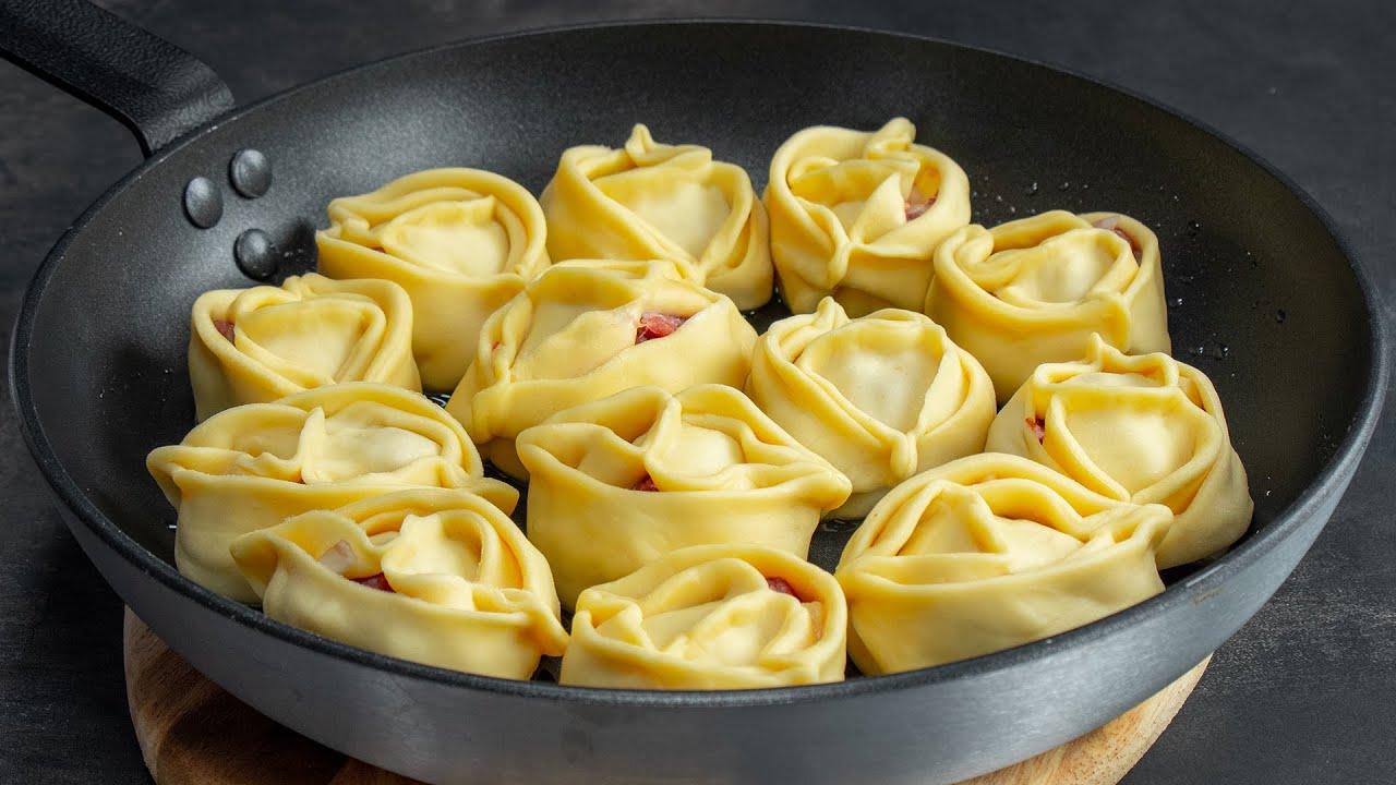 Bez SMAŻENIA, na patelni. Odrobina mięsa mielonego i smaczny obiad gotowy!   Cookrate - Polska