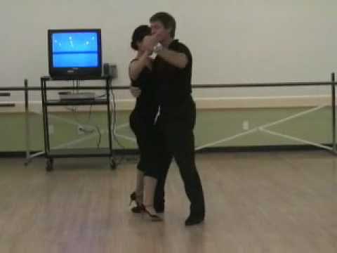 The Magic of Tango, June 27, 2009. Exhibition by R...