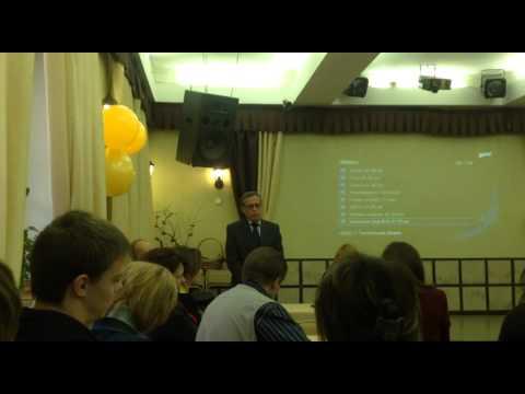 Собрание в ДК перед массовым увольнением коллектива (отрывок)