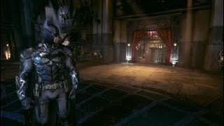 BATMAN™: ARKHAM KNIGHT:Batman & Robin vs Harley Quin #14