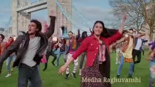 Chogala tara ragila tara 2018   Loveratri  Movie Song   London