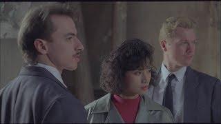 Angel Terminators (1992) - Hideaway Brawl