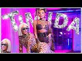 Pabllo Vittar, Thalia - Tímida (Official Music Video)