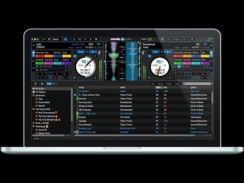 Installing Serato DJ Pro 2.0