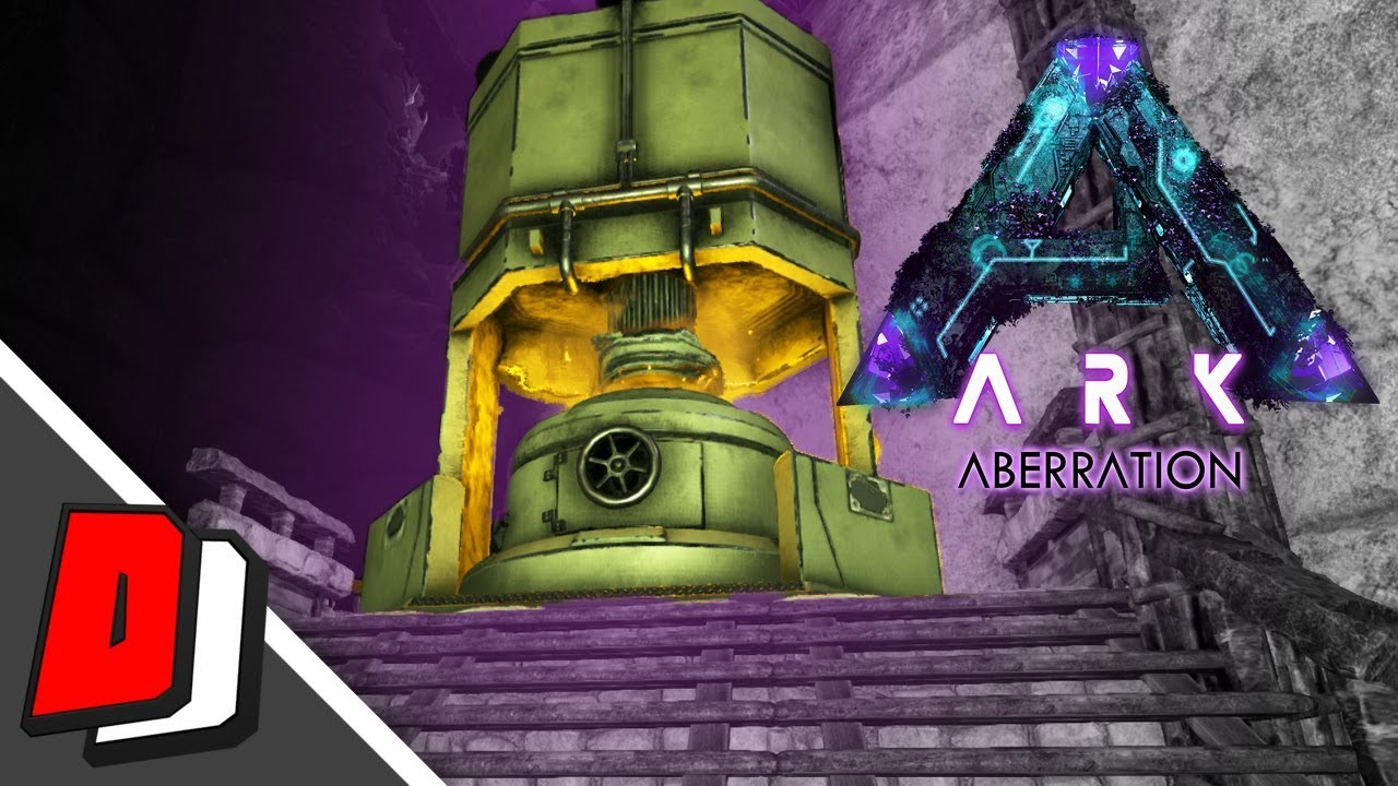 Ark aberration e30 the industrial forge pooping evovled ark aberration e30 the industrial forge pooping evovled malvernweather Gallery