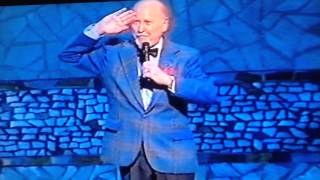 Josef Locke: 1991 Royal Variety Performance