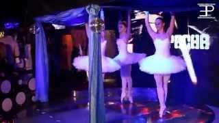 Euphoria Production Present Pacha Moscow 3 years