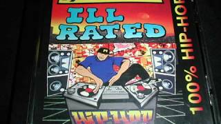 DJ RECTANGLE - ILL RATED PART 6 OF 6
