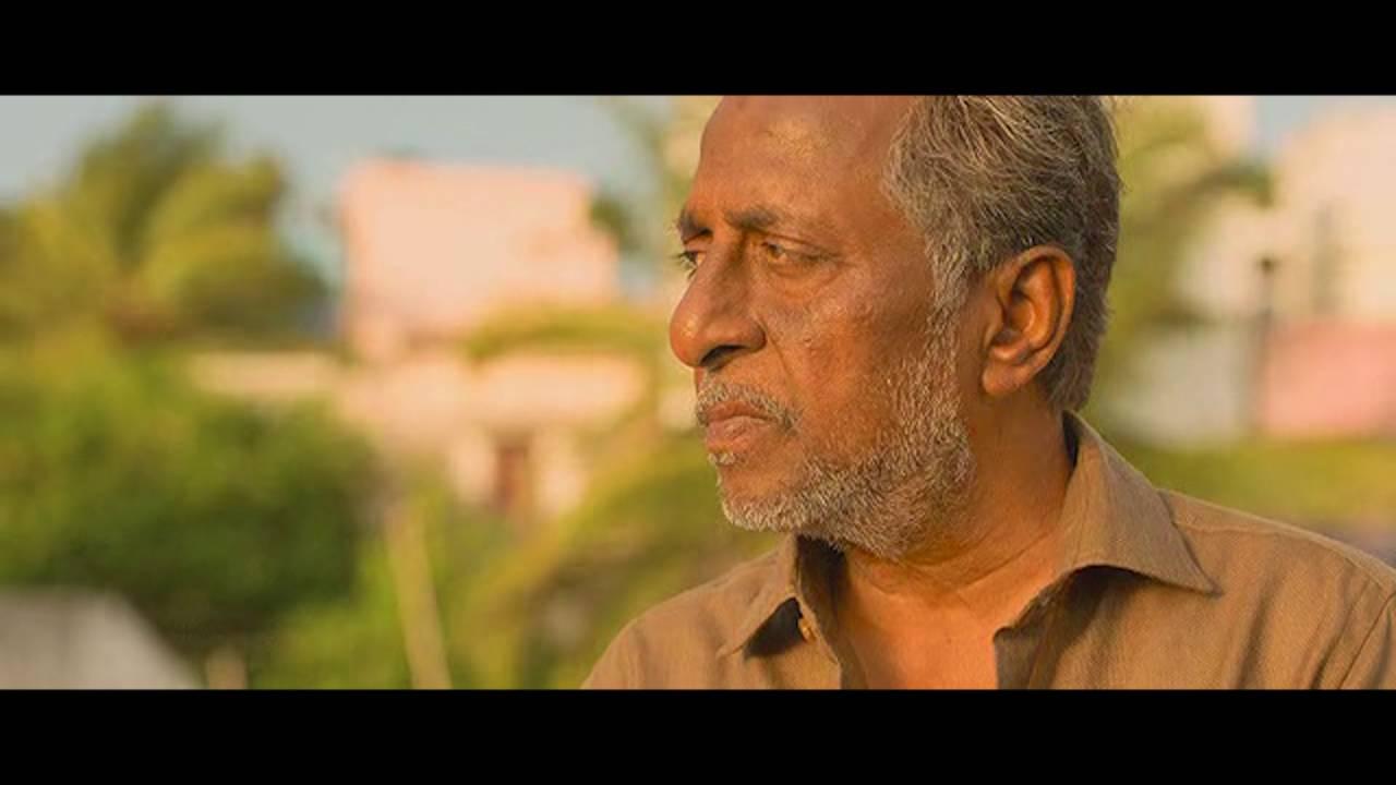 Manjerum Vinnoram /Thaniye Mizhikal song from Guppy