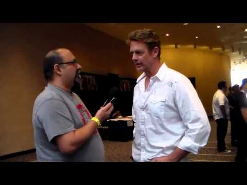 John Schneider Interview