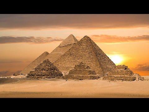 Stuart Mitchell - Seven Wonders Suite - November - 2016