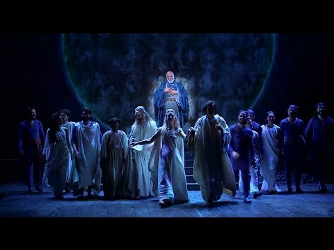 Trailer: Theatre for a New Audience's PERICLES
