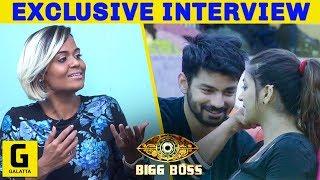 Bigg Boss: Mahat thinks he's STR? – Ramya NSK   Ponnambalam   Daniel   Balaji   Mumtaz