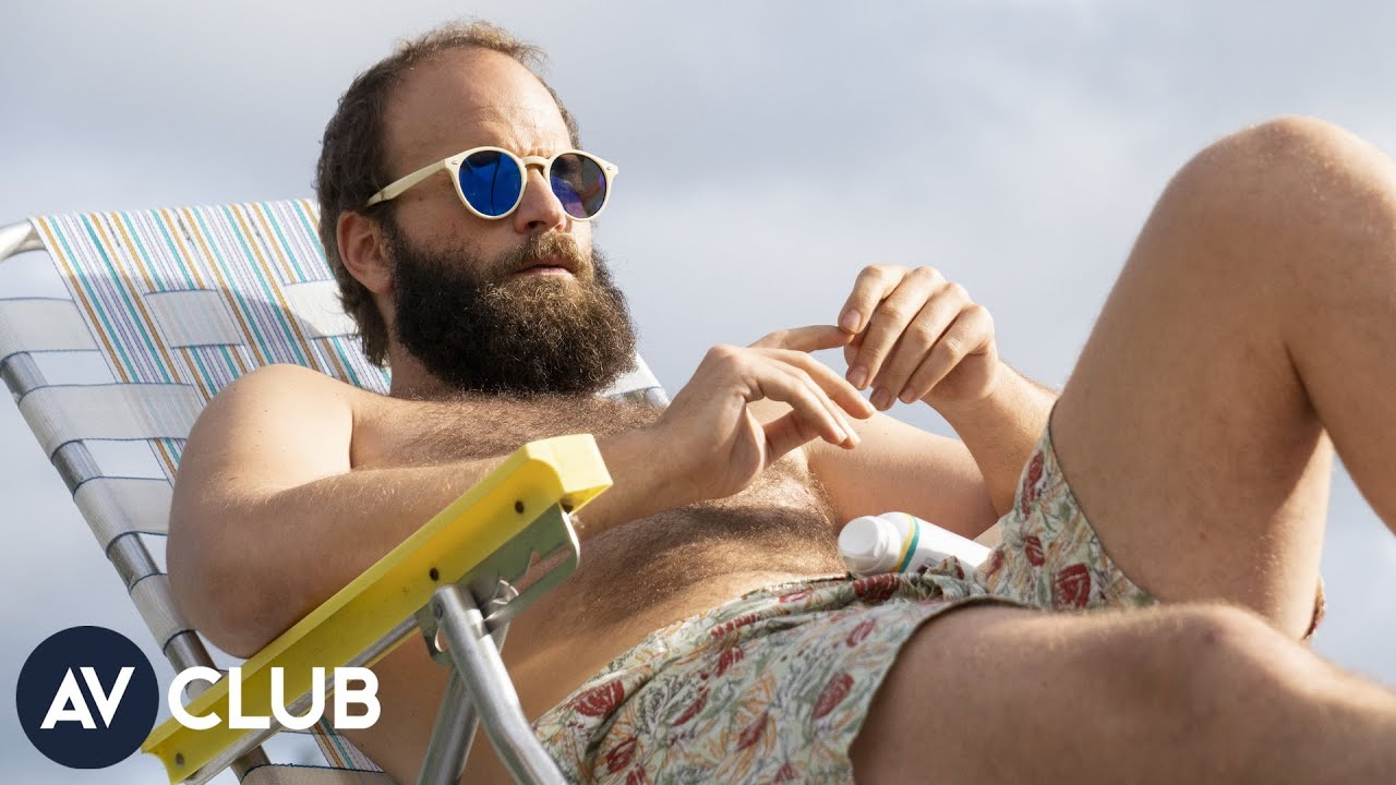 """Download High Maintenance's Ben Sinclair and Katja Blichfeld on pot and """"equal opportunity nudity"""""""