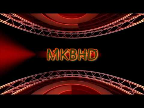 MKBHD 5 Second Intro