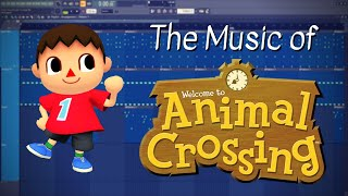 """Rainy Day"" From Animal Crossing [PART 1] 