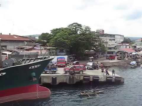 Isabela City, Basilan Province