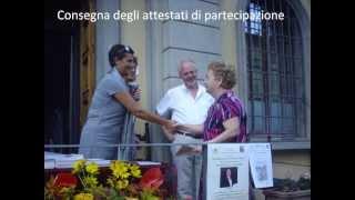 Gambar cover Premio Letterario Simonetta Cappellini 2 parte.wmv