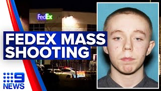 Eight people killed in 45th US mass shooting | 9 News Australia