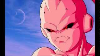 Repeat youtube video Kid Buu Theme Extended