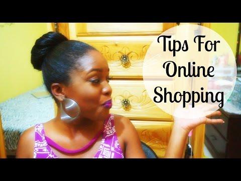 ♥ Tips For Shopping Online from Jamaica ♥ | Customs & JA Post