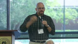Going Deeper Together: Cultivating Spiritual Transformation for Your Marriage [CMR Conference]