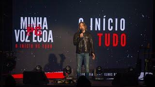 Live Show - PG  / MINHA VOZ ECOA / 05/09/2020