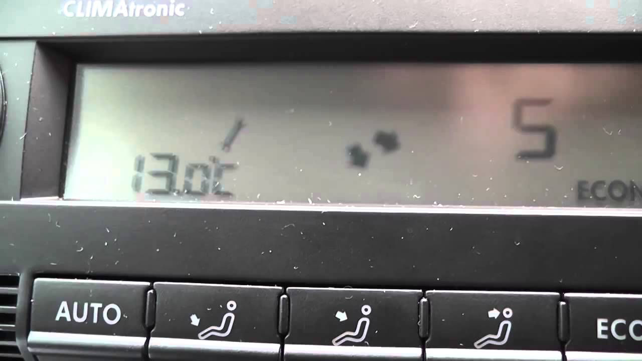Vw Polo Climatronic Diagnostic Secret Codes Climate