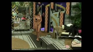 Video Big Brother UK Star Goes Full Frontal Nude in Romantic Shower Time download MP3, 3GP, MP4, WEBM, AVI, FLV Juli 2018