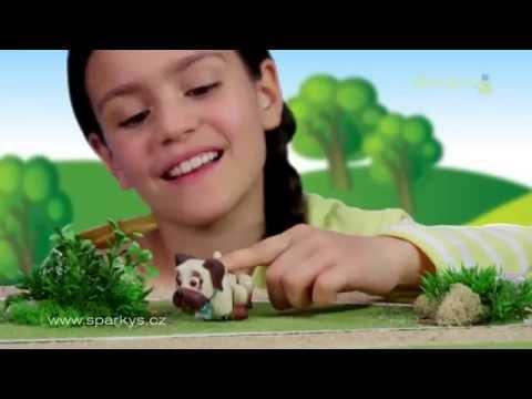 e42cb09e1 Pet Parade, 1ks - Bambule Království hraček