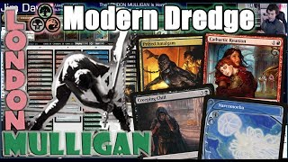 London Mulligan Test: I'd Love To Put This Creeping Chill On The Bottom Of My Deck!