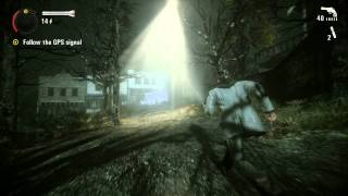 [1] Alan Wake DLC - The Signal (1/2)