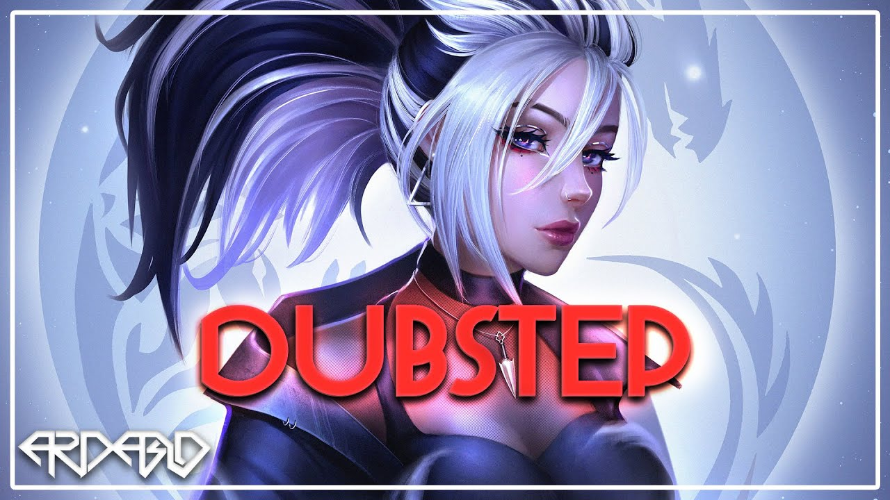 Los Mejores Drops Dubstep 2021 🔥 Dubstep Gaming Music 2021 - Parte 3