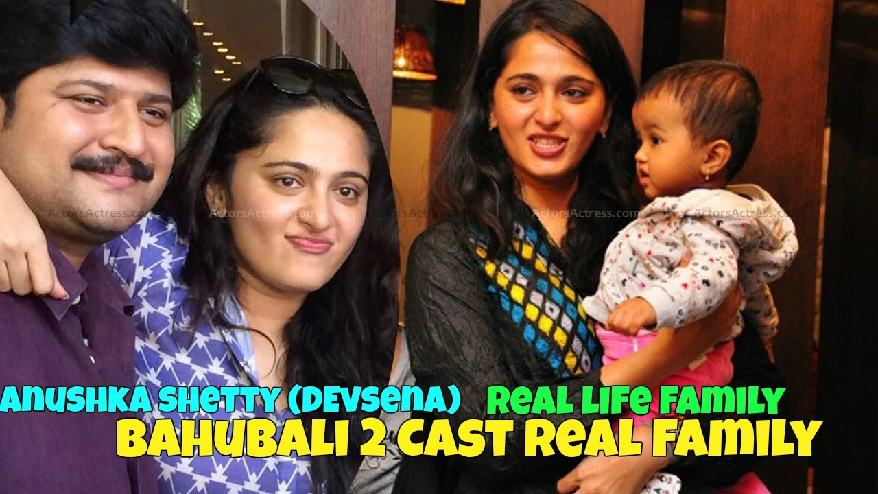Download Mahanati Savitri Real Life Family And Unseen: Stream Bahubali 2 Actors Real Life Families