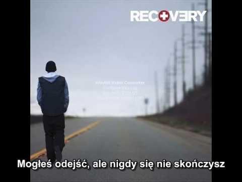 Eminem- You're Never Over NAPISY PL
